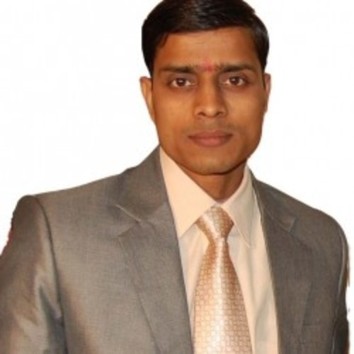 Dr Ajay Kumar Sharma Astrologer Consultation Online